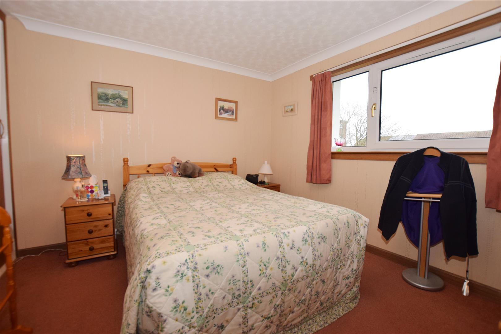 41, Eriskay Place, Perth, Perthshire, PH1 3DH, UK